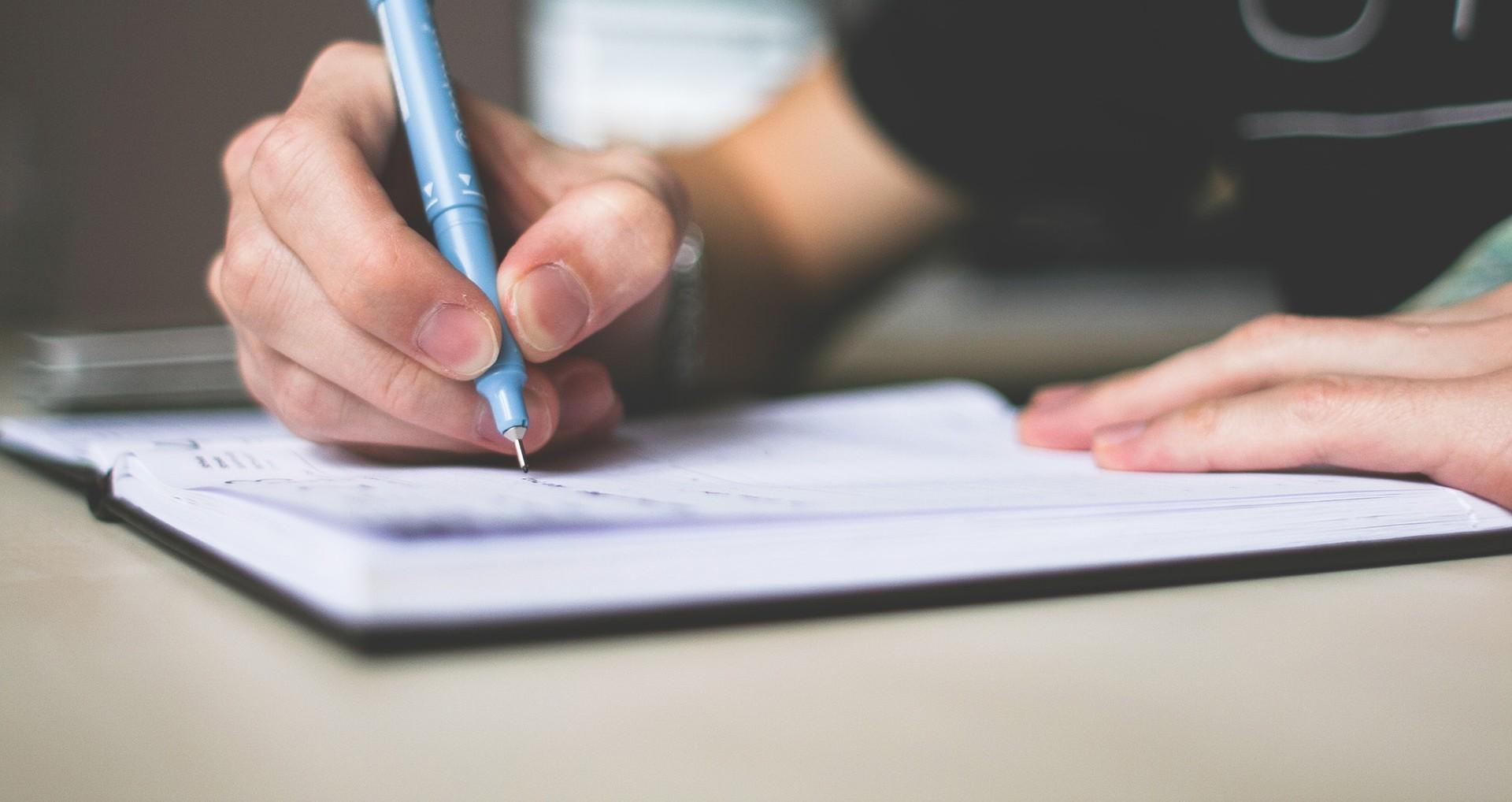 Přihláška a registrace
