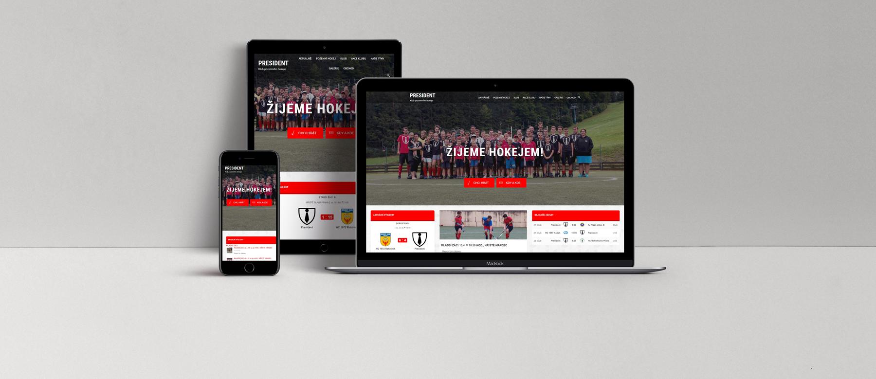 Máme nový web!